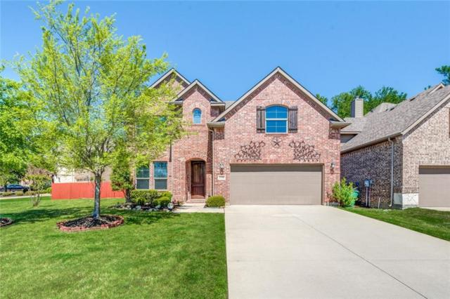 3700 Buchanan Street, Mckinney, TX 75071 (MLS #14067622) :: Van Poole Properties Group