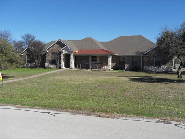 6208 Rainbow Trail, Fort Worth, TX 76135 (MLS #14067632) :: The Heyl Group at Keller Williams