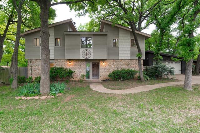 2912 S Creekwood Drive, Grapevine, TX 76051 (MLS #14067650) :: Frankie Arthur Real Estate