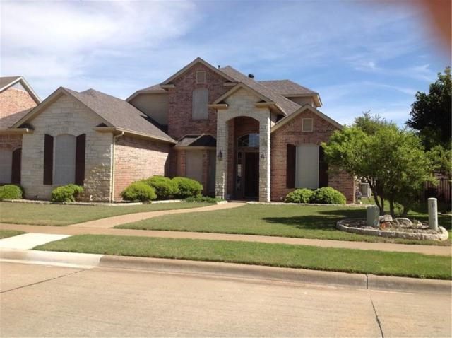 1113 Cliff Swallow Drive, Granbury, TX 76048 (MLS #14067662) :: RE/MAX Town & Country