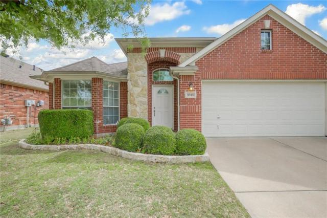 8948 Arcadia Park Drive, Fort Worth, TX 76244 (MLS #14067678) :: RE/MAX Town & Country