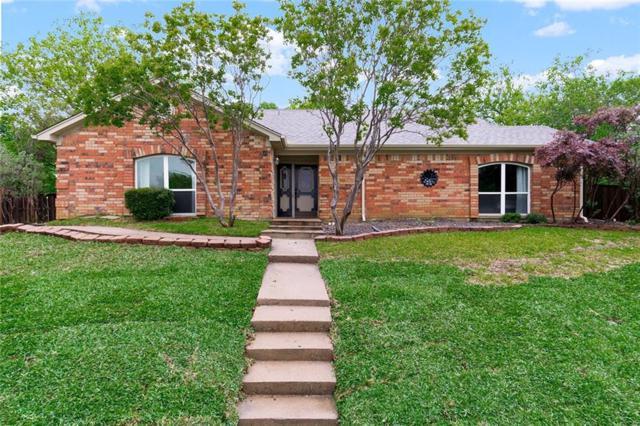 1713 Devon Drive, Carrollton, TX 75007 (MLS #14067684) :: Kimberly Davis & Associates