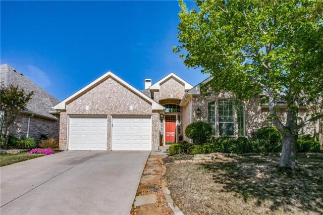 8671 Weston Lane, Lantana, TX 76226 (MLS #14067692) :: Team Hodnett