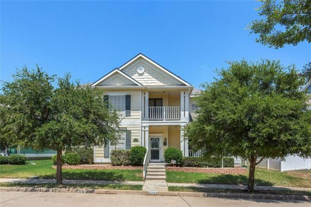 1509 Southern Pine Drive, Savannah, TX 76227 (MLS #14067702) :: Real Estate By Design