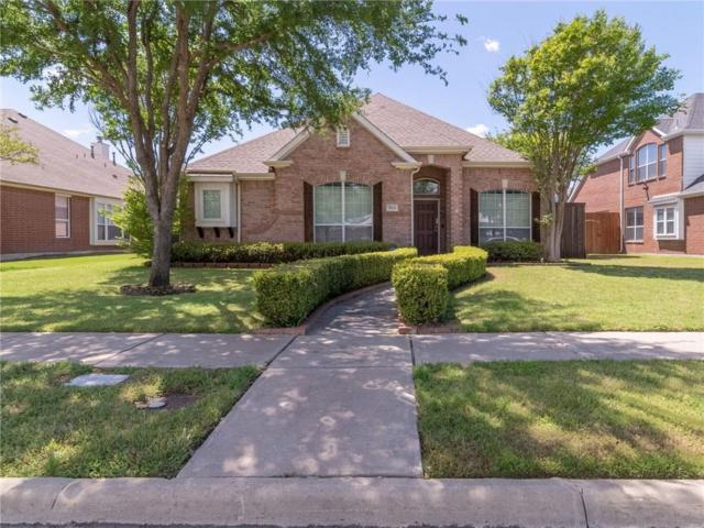 7625 Rockyridge Drive, Frisco, TX 75035 (MLS #14067713) :: Tenesha Lusk Realty Group