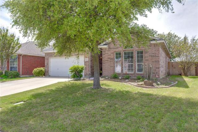 10669 Fossil Hill Drive, Fort Worth, TX 76131 (MLS #14067715) :: RE/MAX Town & Country