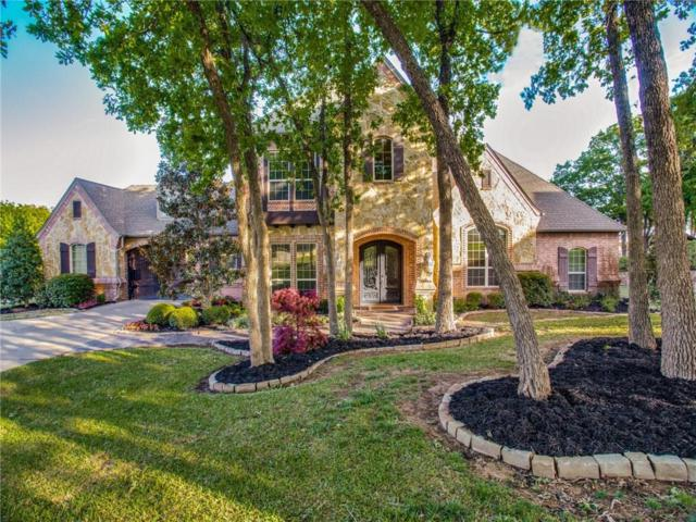 7108 Heritage Oaks Drive, Mansfield, TX 76063 (MLS #14067737) :: The Chad Smith Team