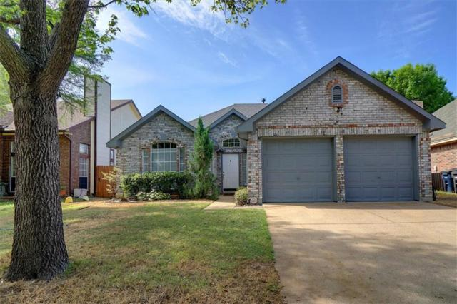 4732 Bracken Drive, Fort Worth, TX 76137 (MLS #14067761) :: RE/MAX Town & Country
