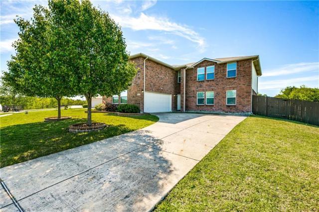 1404 Barnhart Drive, Mesquite, TX 75181 (MLS #14067766) :: Van Poole Properties Group