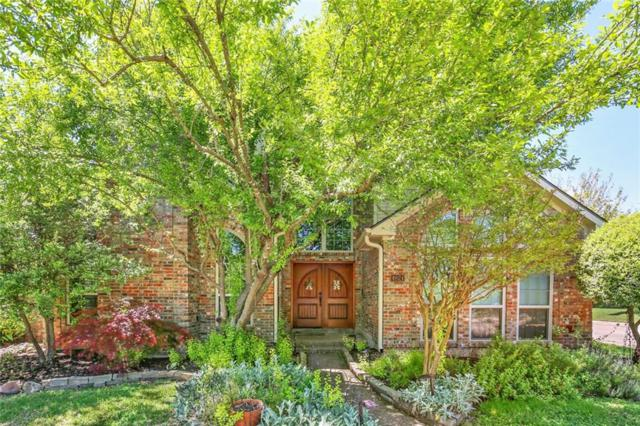 4224 Winding Way Court, Dallas, TX 75287 (MLS #14067813) :: RE/MAX Town & Country
