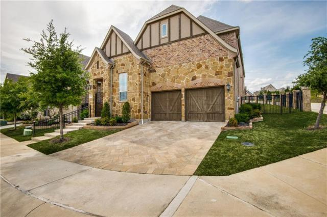 800 Ontzlake Drive, Lewisville, TX 75056 (MLS #14067818) :: Frankie Arthur Real Estate