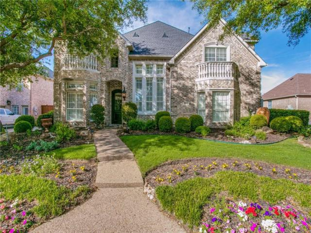 4464 Liam Drive, Frisco, TX 75034 (MLS #14067829) :: Frankie Arthur Real Estate