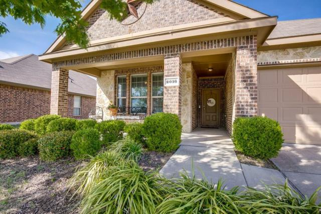 2016 Rains County Road, Forney, TX 75126 (MLS #14067903) :: RE/MAX Town & Country