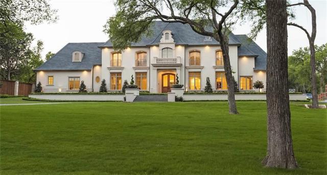 4047 Cochran Chapel Road, Dallas, TX 75209 (MLS #14067959) :: Van Poole Properties Group
