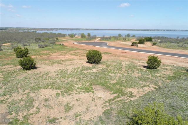 1821 Aces Trail, Abilene, TX 79601 (MLS #14067963) :: Century 21 Judge Fite Company