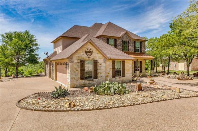 440 Post Oak Road, Gordon, TX 76453 (MLS #14067970) :: RE/MAX Town & Country