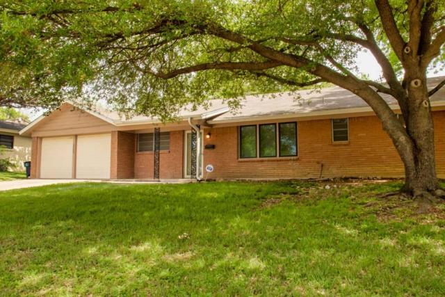 5709 Walla Avenue, Fort Worth, TX 76133 (MLS #14067989) :: The Paula Jones Team | RE/MAX of Abilene