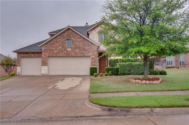 111 Darcie Drive, Forney, TX 75126 (MLS #14068001) :: RE/MAX Landmark