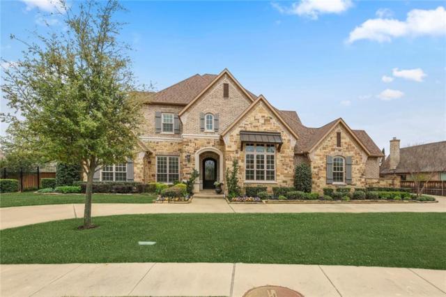 2113 Miracle Point Drive, Southlake, TX 76092 (MLS #14068031) :: Frankie Arthur Real Estate