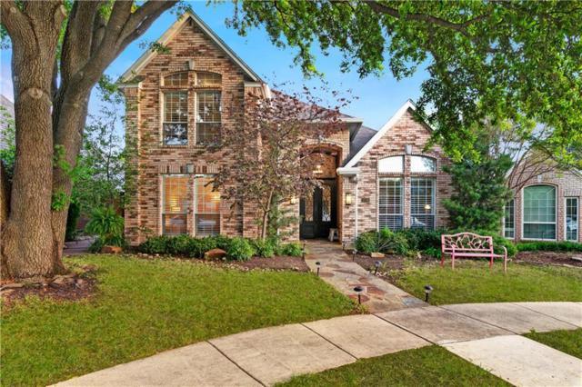 1936 Gansett Drive, Plano, TX 75075 (MLS #14068044) :: Frankie Arthur Real Estate