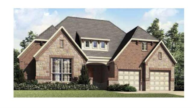 4607 Blackwood Cross Lane, Arlington, TX 76005 (MLS #14068045) :: RE/MAX Pinnacle Group REALTORS