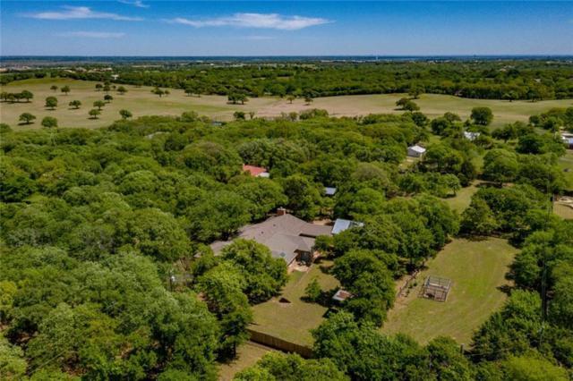 1148 Oak Trail, Keller, TX 76262 (MLS #14068053) :: Team Hodnett