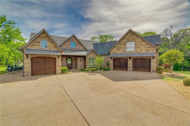 516 Kiowa Drive E, Lake Kiowa, TX 76240 (MLS #14068071) :: Roberts Real Estate Group