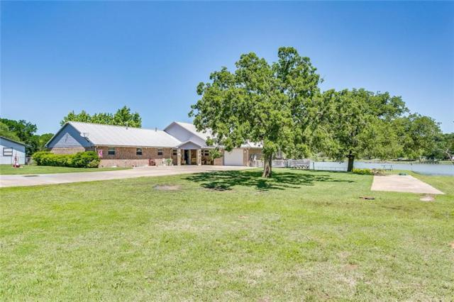 482 Deer Trail, Gordon, TX 76453 (MLS #14068076) :: Frankie Arthur Real Estate