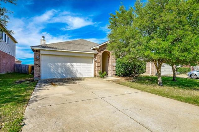 3020 Granite Rock Trail, Forney, TX 75126 (MLS #14068085) :: Baldree Home Team
