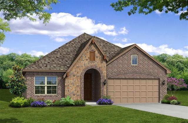 311 Fox Crossing Lane, Prosper, TX 75078 (MLS #14068086) :: Real Estate By Design
