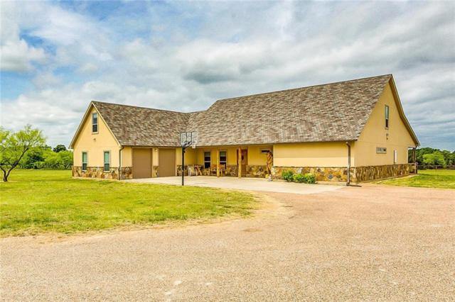 927 Prickly Pear Trail, Gordon, TX 76453 (MLS #14068105) :: RE/MAX Town & Country