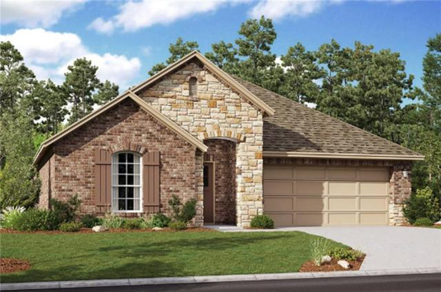 856 Layla Drive, Fate, TX 75087 (MLS #14068137) :: RE/MAX Landmark