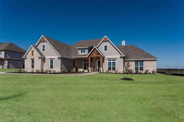 1064 S Munson Road, Royse City, TX 75189 (MLS #14068140) :: RE/MAX Landmark