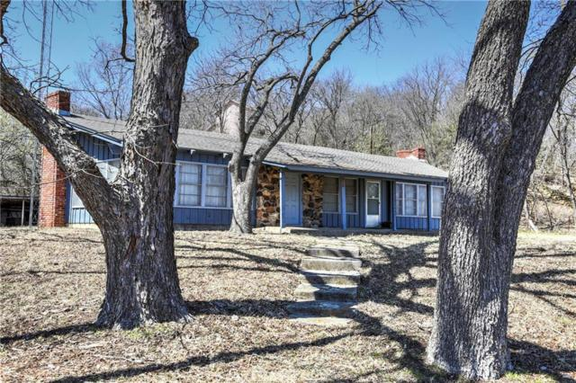 1609 Chaparral, Gainesville, TX 76240 (MLS #14068153) :: Roberts Real Estate Group
