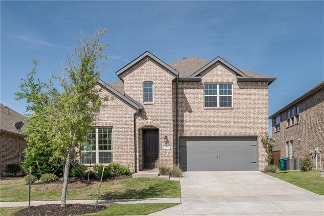 1717 Forest Park Drive, Prosper, TX 75078 (MLS #14068158) :: Tenesha Lusk Realty Group