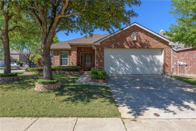 6001 Photinia Avenue, Denton, TX 76208 (MLS #14068175) :: RE/MAX Town & Country