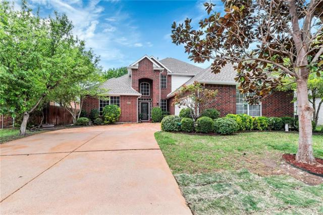 5809 Wilmington, Frisco, TX 75035 (MLS #14068200) :: Lynn Wilson with Keller Williams DFW/Southlake