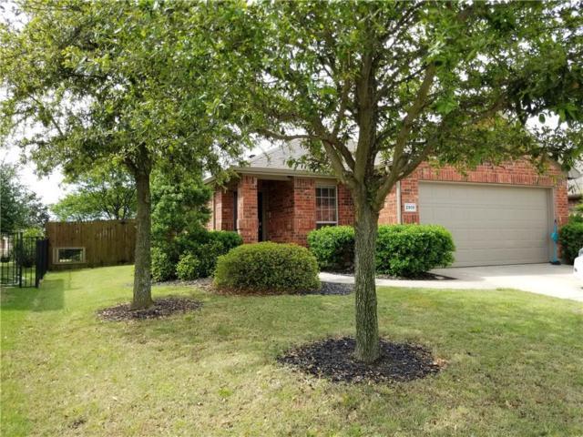 2919 Lakewood Lane, Royse City, TX 75189 (MLS #14068210) :: RE/MAX Landmark