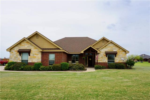 233 Apple Blossom Drive, Abilene, TX 79602 (MLS #14068216) :: RE/MAX Town & Country