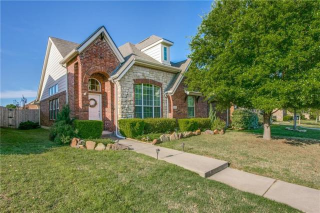 8900 Tucker Street, Cross Roads, TX 76227 (MLS #14068218) :: The Paula Jones Team | RE/MAX of Abilene