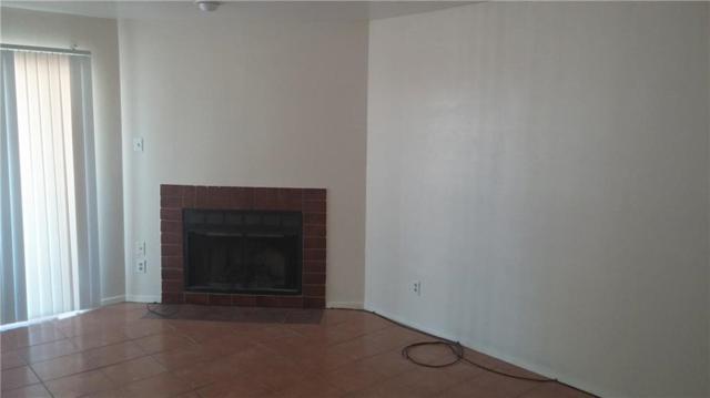 4460 Chaha Road #205, Garland, TX 75043 (MLS #14068236) :: Team Hodnett
