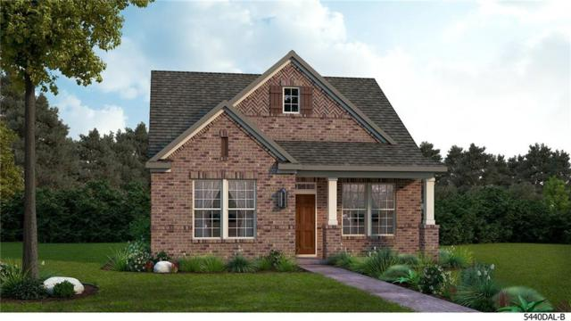 813 Lamp Post Lane, Argyle, TX 76226 (MLS #14068240) :: Frankie Arthur Real Estate