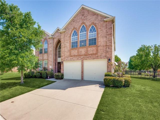 6705 Alderbrook Drive, Denton, TX 76210 (MLS #14068249) :: North Texas Team | RE/MAX Lifestyle Property