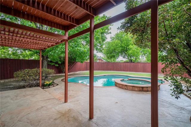 10100 Hunter Run, Frisco, TX 75035 (MLS #14068268) :: Frankie Arthur Real Estate