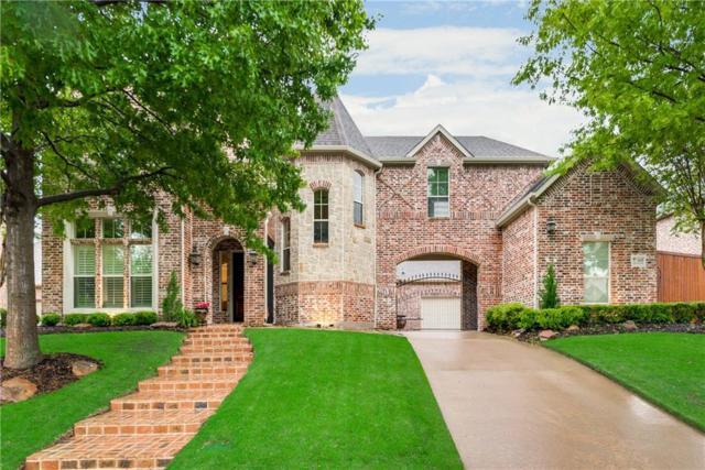 1119 Crosswind Drive, Murphy, TX 75094 (MLS #14068281) :: Hargrove Realty Group