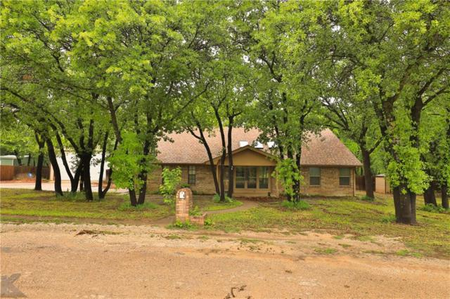 1702 Alamo Court, Clyde, TX 79510 (MLS #14068314) :: The Paula Jones Team | RE/MAX of Abilene
