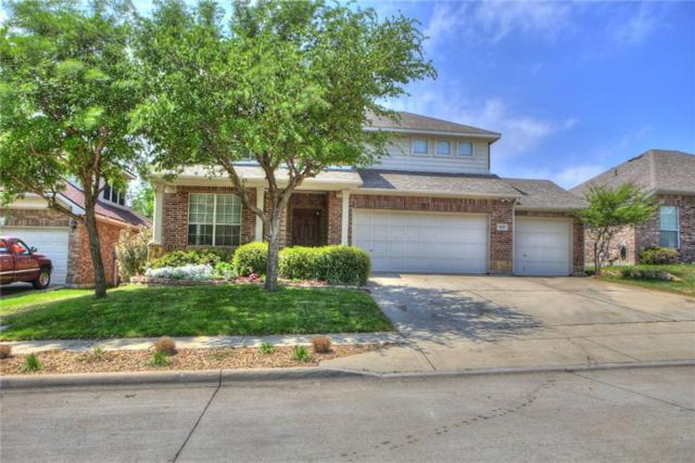 9025 Morning Meadow Drive, Fort Worth, TX 76244 (MLS #14068355) :: RE/MAX Town & Country