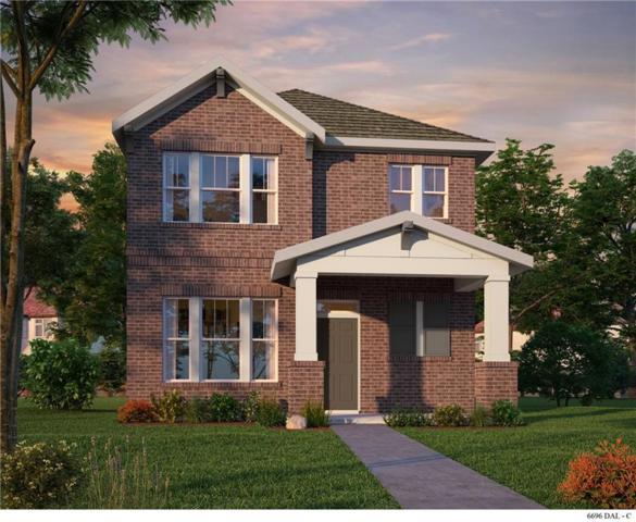 4306 Indigo Lark Lane, Arlington, TX 76005 (MLS #14068373) :: Kimberly Davis & Associates