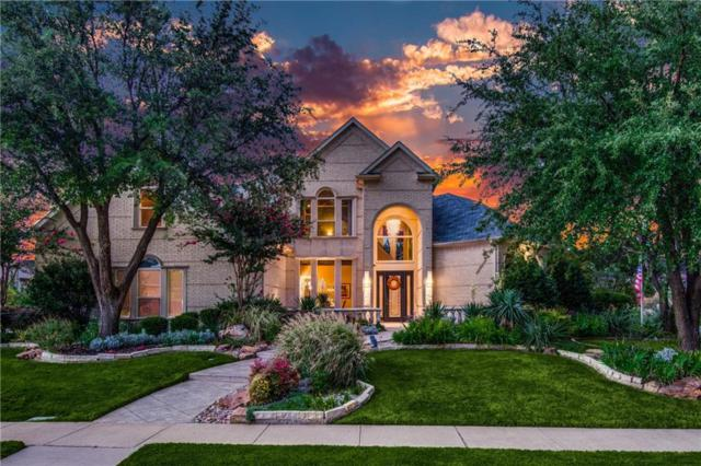 1005 Windsor Drive, Mckinney, TX 75072 (MLS #14068383) :: Kimberly Davis & Associates