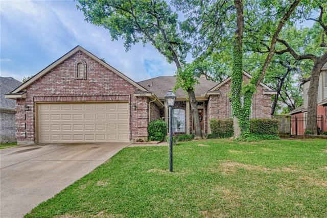 3526 Oak Bend Drive, Arlington, TX 76016 (MLS #14068397) :: NewHomePrograms.com LLC